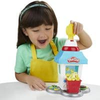 Play-Doh Popcorn Party - Play Set